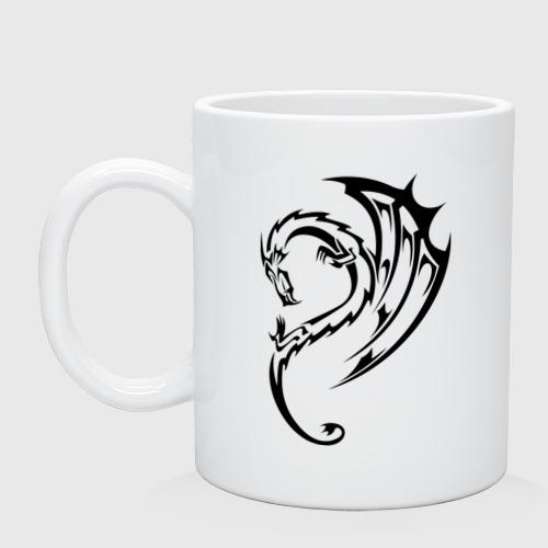 тату-дракон3