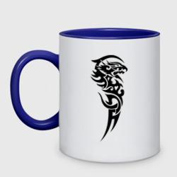 тату-дракон4