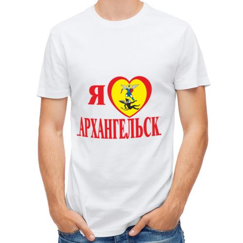Футболки В Архангельске