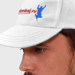 Домбай лого