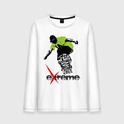 Экстрим в футболке