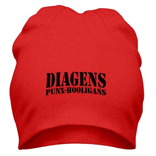 Шапка Diagens