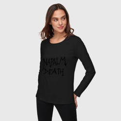 Napalm death лого