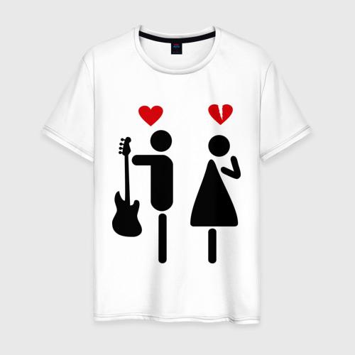 Выбор гитариста