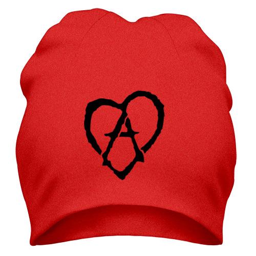 Анархия в сердце