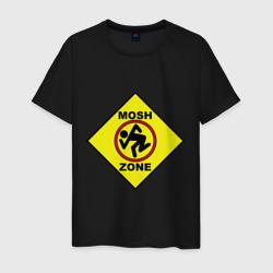 Mosh zone