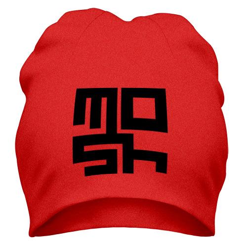 Шапка Mosh (2)