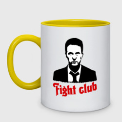Эдвард Нортон бойцовский клуб