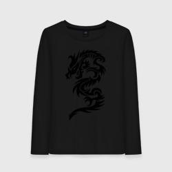 тату-дракон9