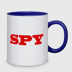 TF2: Spy