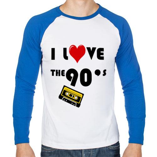 i love 90\