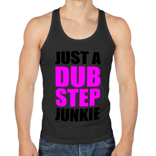 Just a dubstep junkie (1)