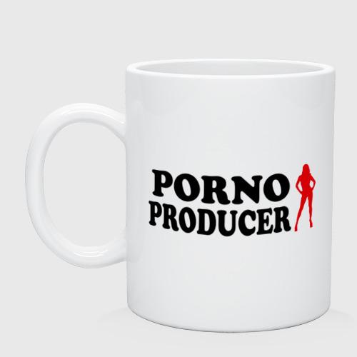 Porno Producer