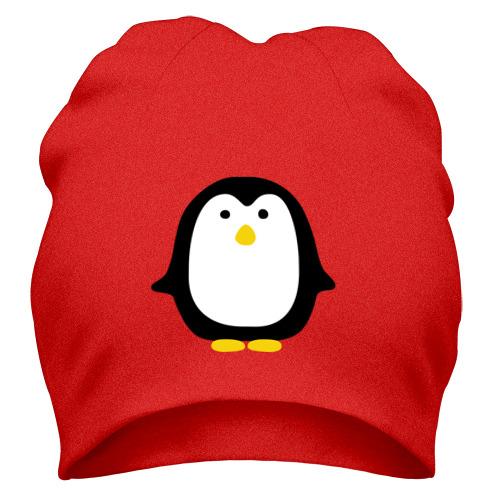 Шапка Пингвин маленький