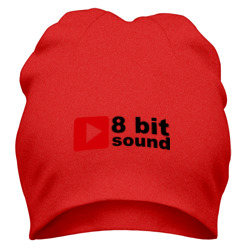 8 bit sound