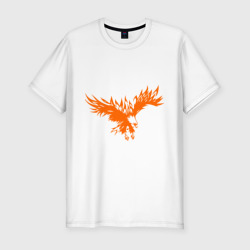 Орел огненный