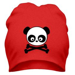Skull panda