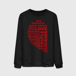 Love words (мужская)