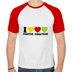 I Love Positive Vibrations