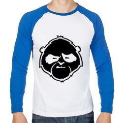 Панда хмурая
