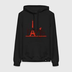 Обожаю Париж