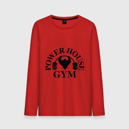 Power House Gym