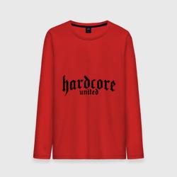 Hardcor united