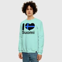 Love Suomi