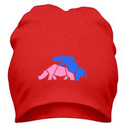 Носорогая любовь