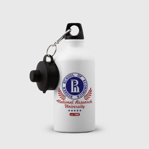 Бутылка спортивная  Фото 03, ВШЭ