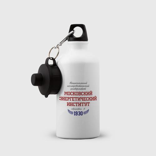 Бутылка спортивная  Фото 03, МЭИ ТУ рус