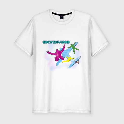 SkyDiving принт