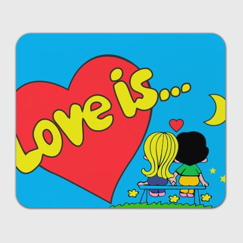 Love is жевачка