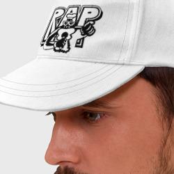 Rap man