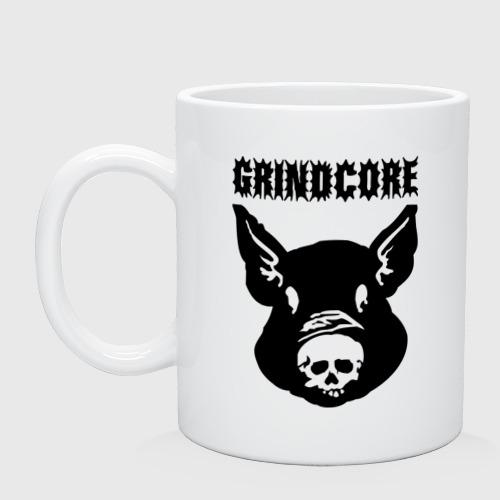 Grindcore (pig)