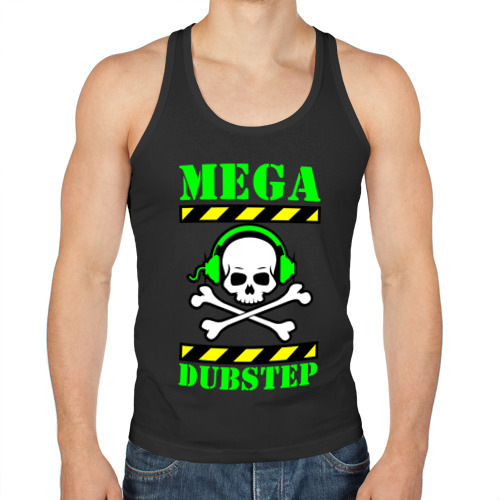 MEGA DUBSTEP