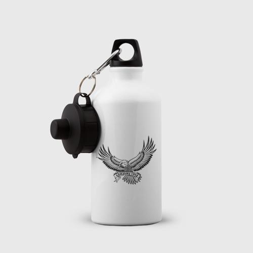 Бутылка спортивная каждому свое Фото 01