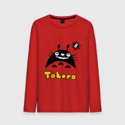 Totoro тоторо