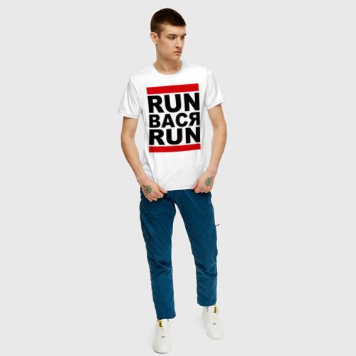 Run Вася Run фото