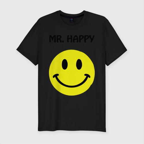 мистер счастье
