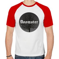 значок Doomster