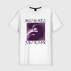 Michael Jackson с шляпой