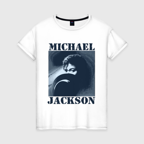 Michael Jackson с шляпой (2)