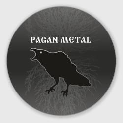 значок Pagan metal