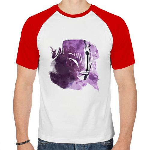 Мужская футболка реглан  Фото 01, Воид