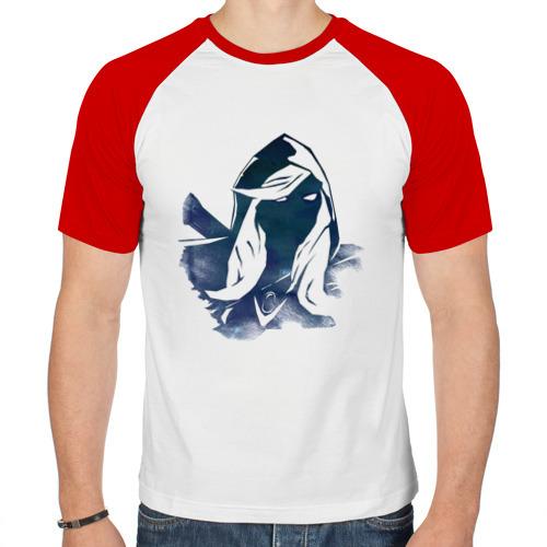 Мужская футболка реглан  Фото 01, Тракса