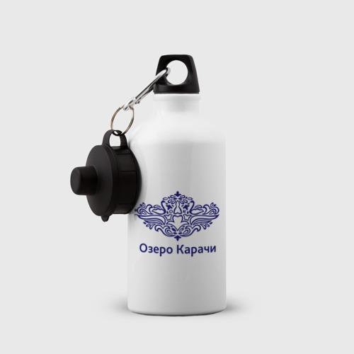 Бутылка спортивная  Фото 03, Озеро Карачи
