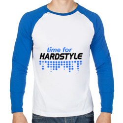 Time for Hardstyle