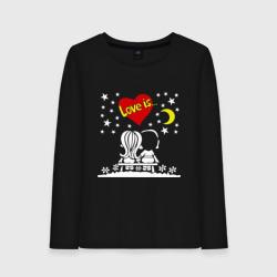 Love is... (1) - интернет магазин Futbolkaa.ru