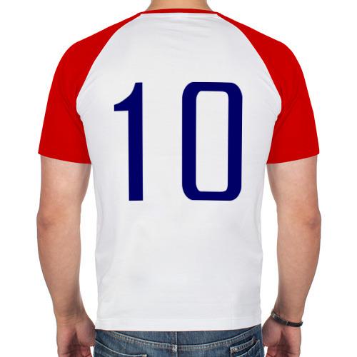 Мужская футболка реглан  Фото 02, Сборная Украины - 10